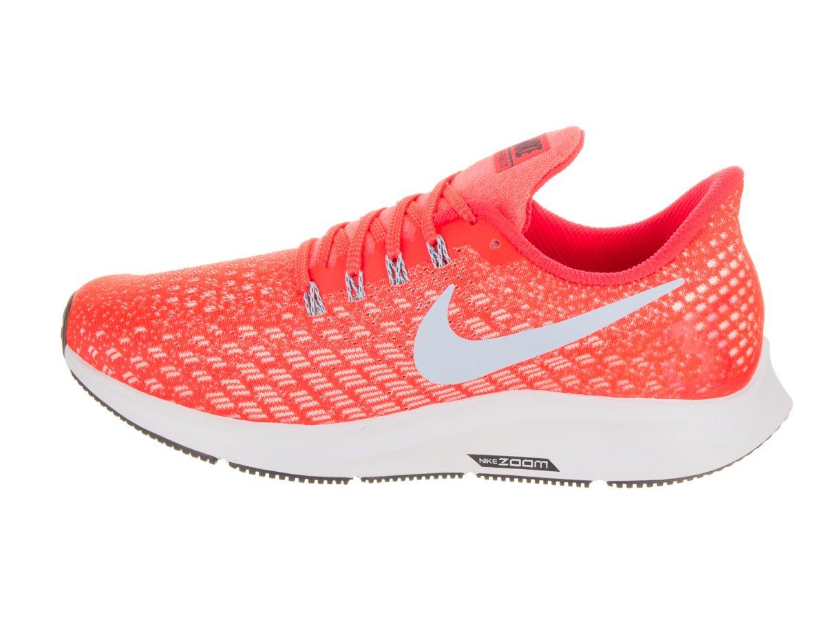 Nike Womens Air Zoom Pegasus 35 Running Shoes B075ZYXSKS 6 B(M) US|Bright Crimson/Ice Blue Sail