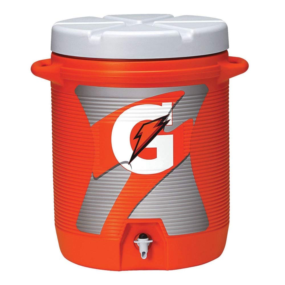 10-Gallon Water Cooler