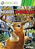 Cabela's North American Adventures 2011 - Xbox 360