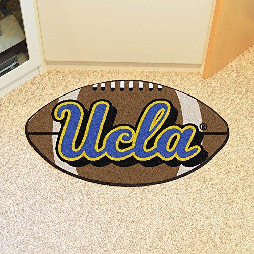 Angeles Rug Los Football - UCLA - University of California, Los Angeles Football Rug 22