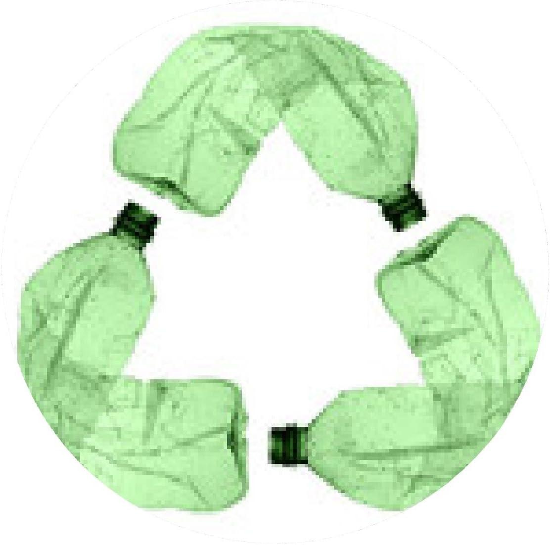 alfombrilla de ratón botellas de plástico reciclado: Amazon.es ...