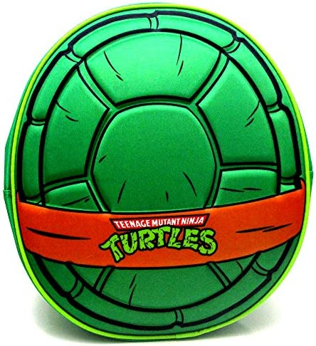 TMNT Mini Shell Backpack
