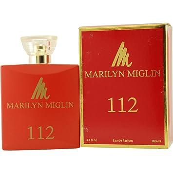 Vaporisateur Eau De 112 Parfum 100 Femme Pour Ml Yfy6bg7