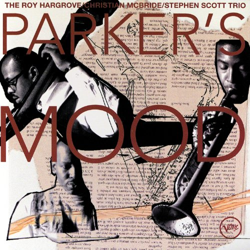 Download Roy Hargrove Parker Mood Rar Free