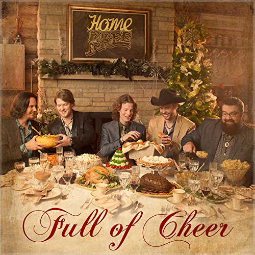 Full Of Cheer (Deluxe)