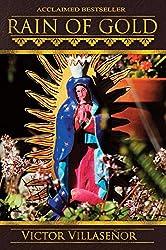 com victor e villasenor books biography blog rain of gold