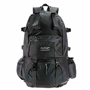 fb5c390ed0 Free Knight Backpack - Free Knight 50L Outdoor Sport Backpack Hiking  Trekking Bag Camping Travel Waterproof