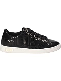 Guess Vega Femmes, Synthétique, Sneaker Low  Amazon.fr  Chaussures ... 34ed843009b