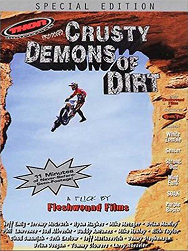 Crusty Demons of Dirt - Search Dvd Extreme