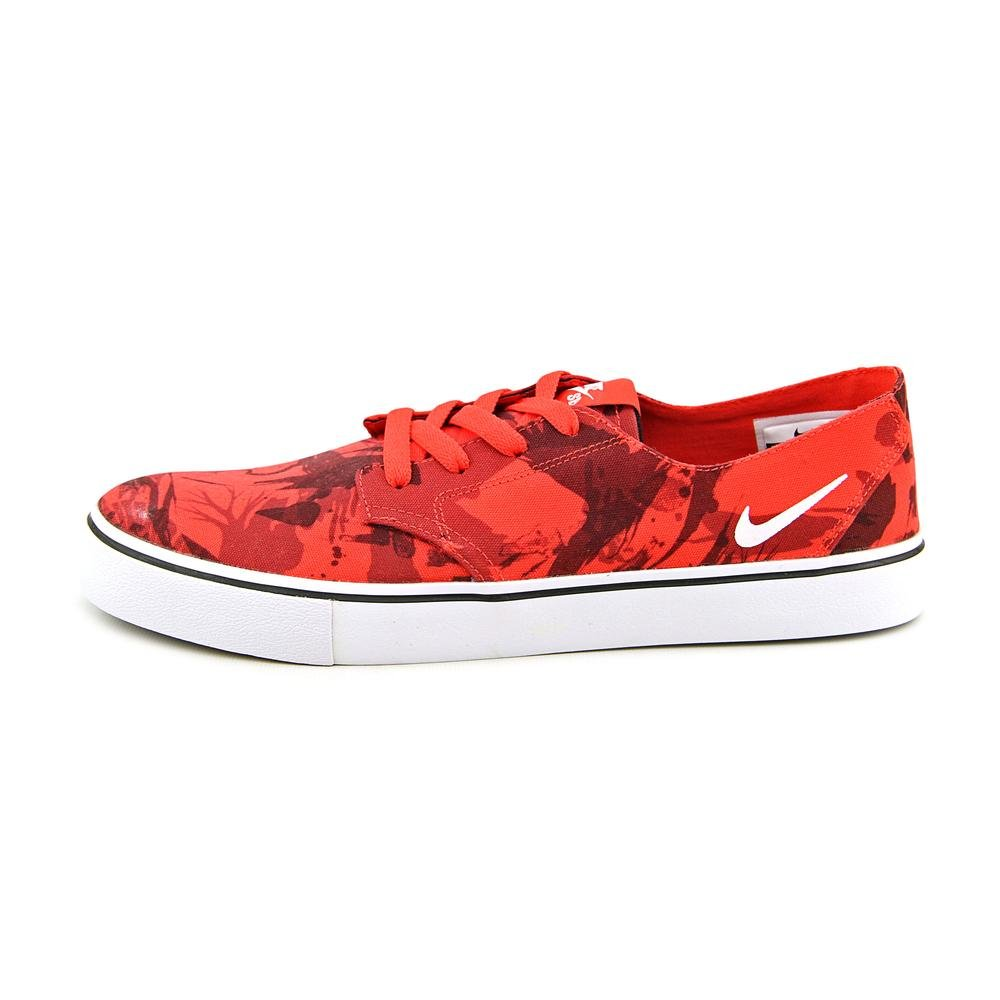 size 40 1e923 cc031 Amazon.com   Nike Mens Braata LR NF Fashion Skateboarding Sneakers Shoes  Size  10 (10, Red)   Fashion Sneakers