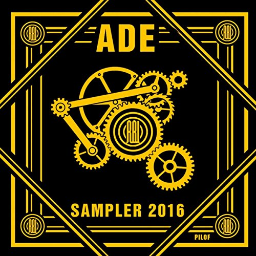 Reload Black ADE Sampler 2016 by Various artists on Amazon