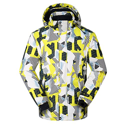 youth insulated jacket - 9