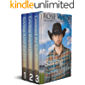 The Cowboys of BlueSong Boxed Set