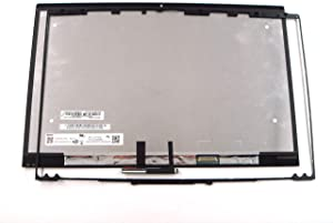 "Genuine&New Replacement Parts for Lenovo ThinkPad X1 Yoga 4th Gen 14.0"" FHD (1920x1080) Touch LCD Screen IR with Front Bezel 01YN158"