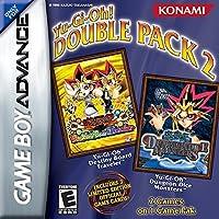 Yu-Gi-Oh: Double Pack 2 / Game