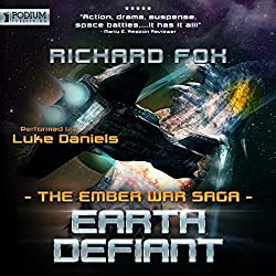 Earth Defiant