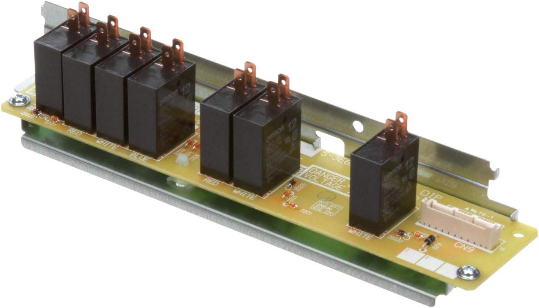 파나소닉 A692R3E60AP 릴레이 보드