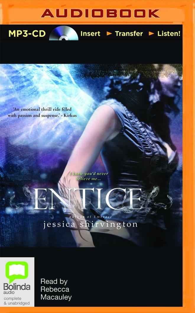 Download Entice (Embrace) pdf epub