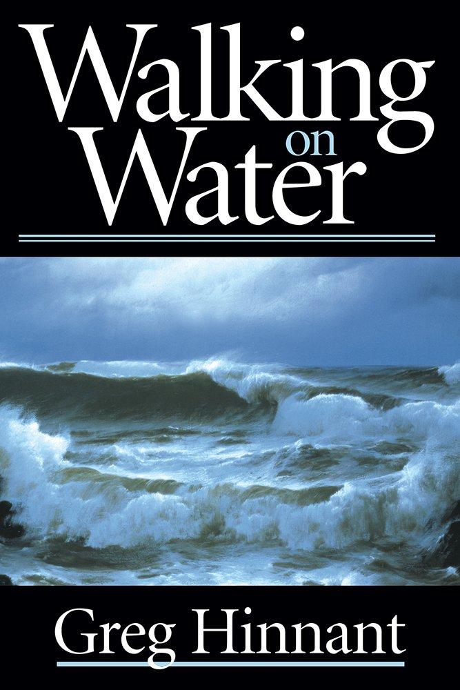 Read Online Walking On Water PDF