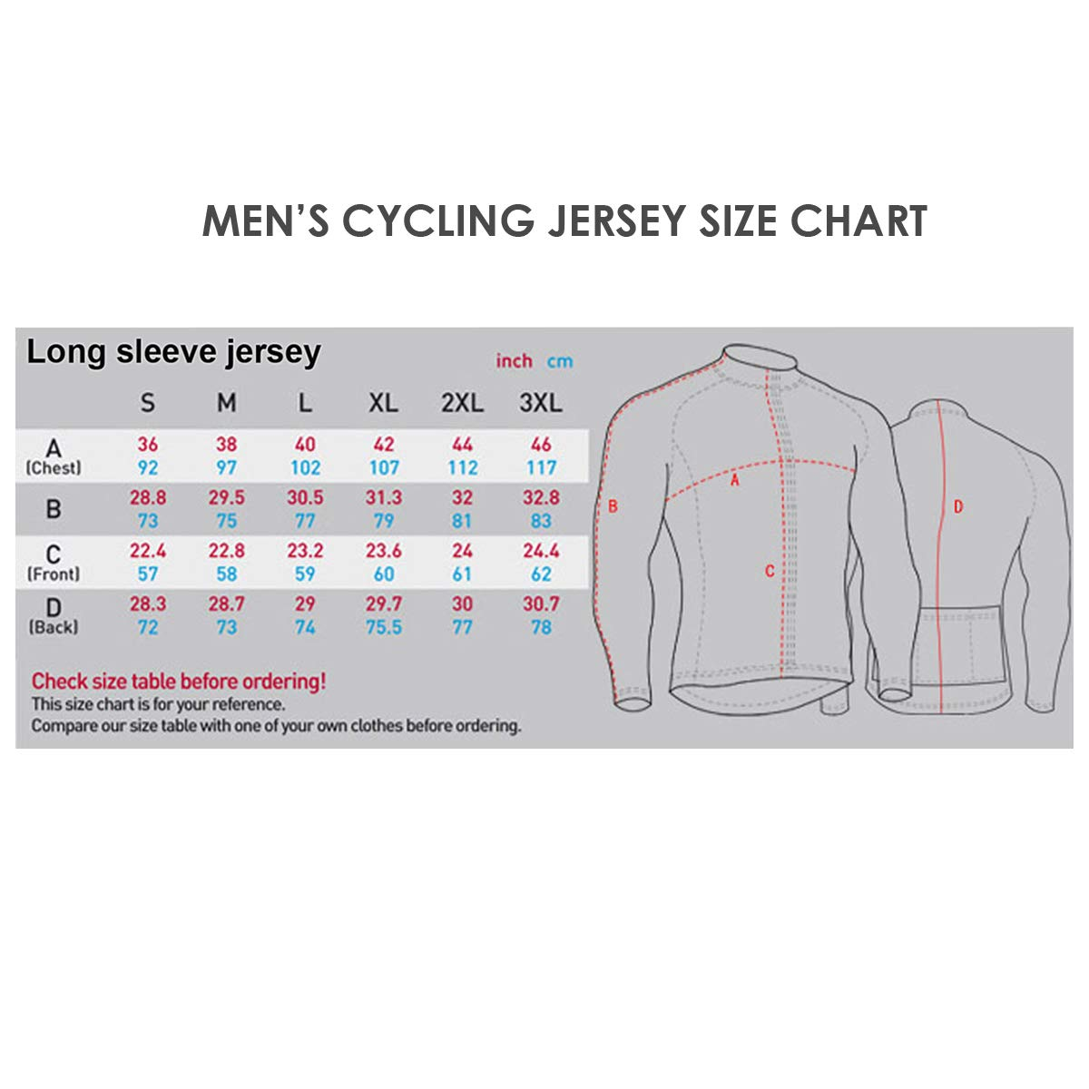 Frogs Playing Musical Instruments Mens Cycling Jersey Top Long Sleeve Mountain Bicycle Clothes Outfit