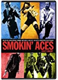 Smokin' Aces (Full Screen) Ryan Reynolds; Ray Liotta; Ben Affleck