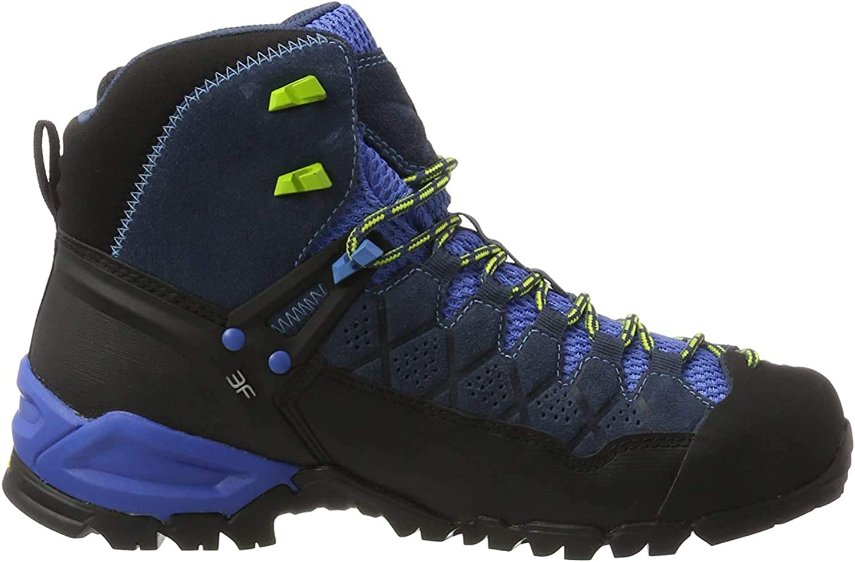 Salewa Men s Trainer Mid GTX Alpine Trekking Boot