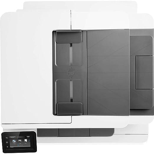 Amazon.com: Impresora láser de color inalámbrico HP Laserjet ...