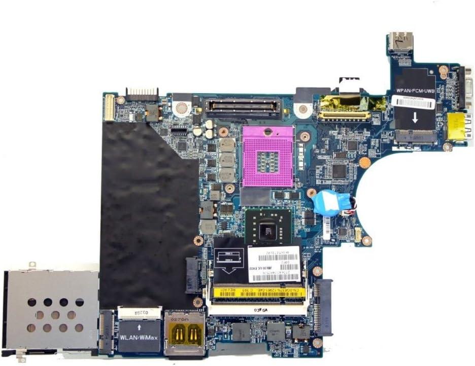 Dell Latitude E6400 Intel Motherboard G637N 0G637N CN-0G637N
