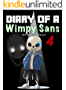 Diary Of A Wimpy Sans 4: Alternate Universes