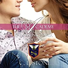 The Healing Power of Sugar: The Academy: The Ghost Bird, Book 9 Audiobook by C. L. Stone Narrated by Natalie Eaton