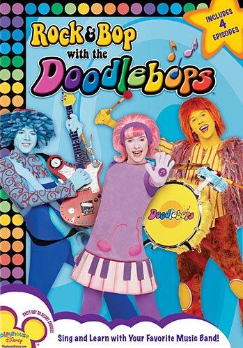 Doodlebops: Rock & Bop