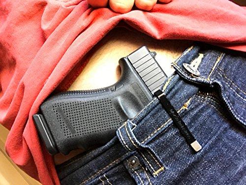 Gun Clip (BEST HANDGUN CARRY CLIP PERIOD!!!)