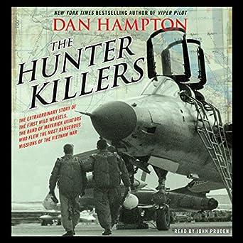 The Hunter Killers - Dan Hampton