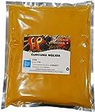 Curcuma in polvere 1000 g