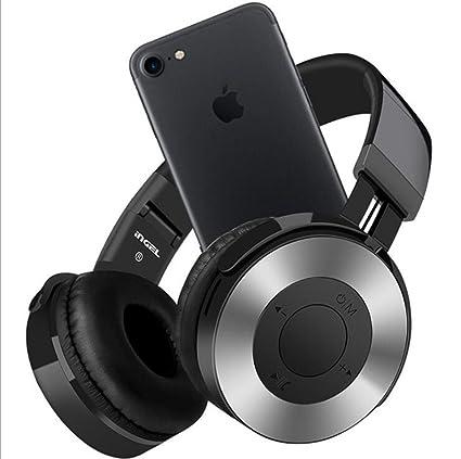 TX ZHAORUI Modelos De Explosión Auriculares Inalámbricos Bluetooth Auricular Plegable Subwoofer Teléfono Móvil Inalámbrico Regalo Auriculares
