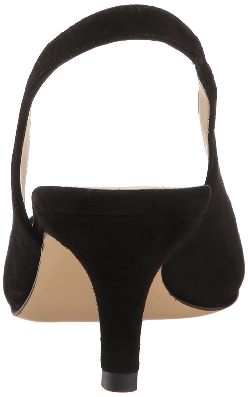 Pelle Moda Women's Belini-Su Dress Pump B01LPJA7O8 7.5 B(M) US|Black