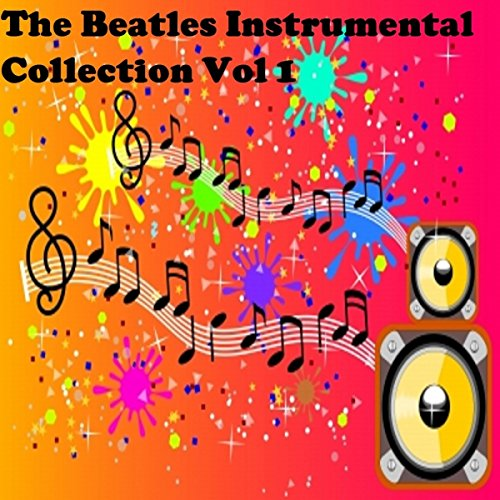 The Beatles Instrumental Colle...