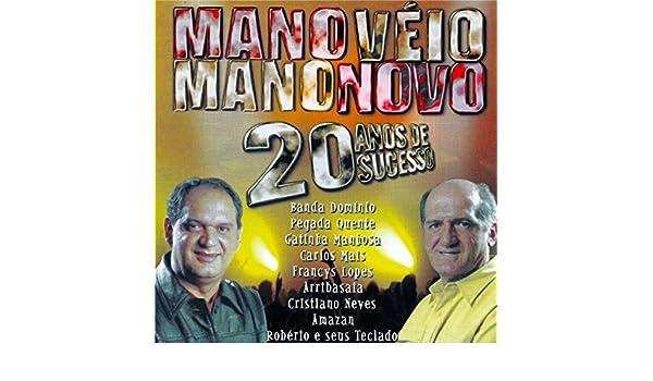 Mano Véio Mano Novo: 20 Anos de Sucesso de Various artists en Amazon Music - Amazon.es