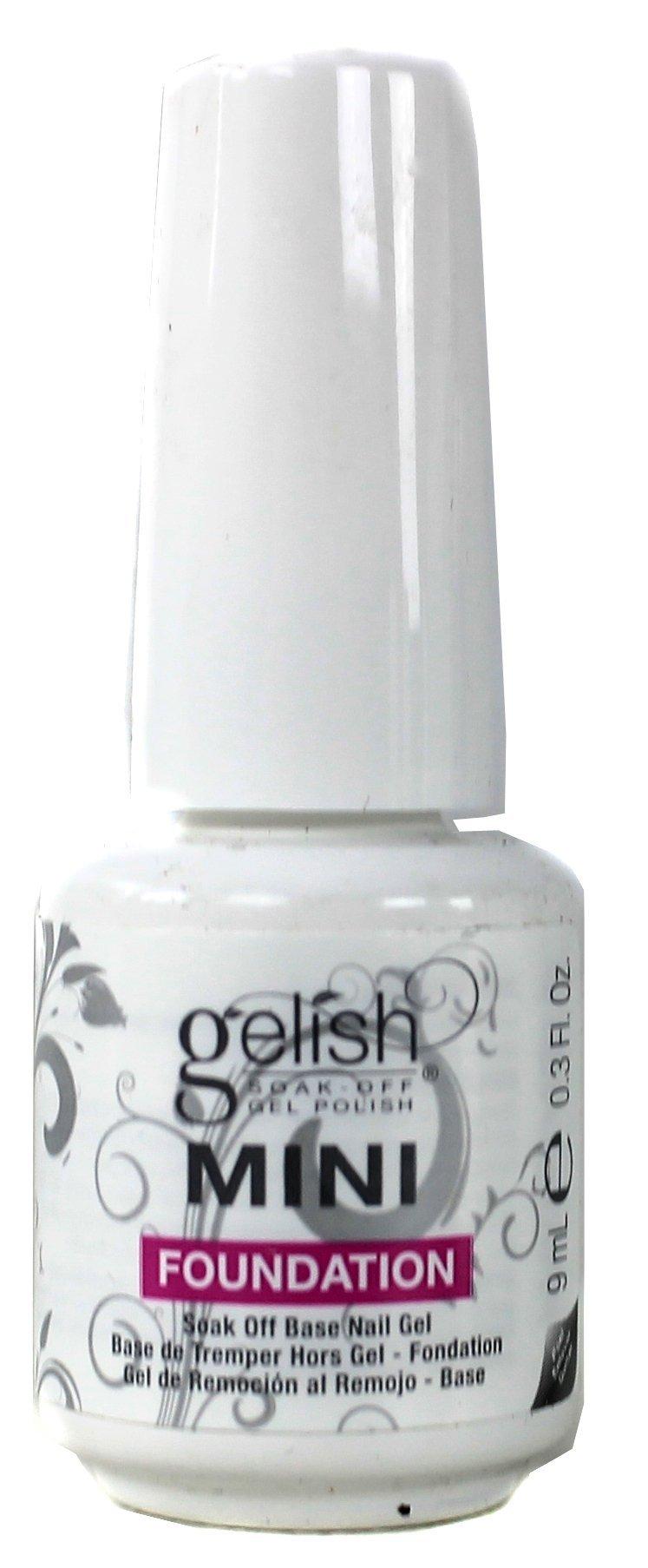 Gelish Harmony 18G Gel LED Nail Polish Curing Manicure Light Lamp + Basix Kit by Gelish (Image #9)