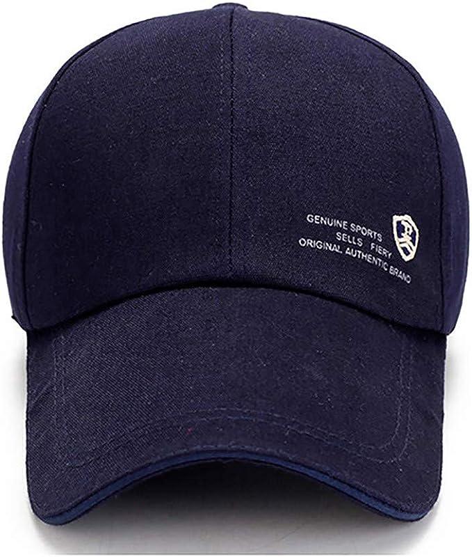 MERICAL Gorra de béisbol Sombreros de Moda para Mujeres Casquette ...