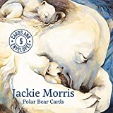 Jackie Morris Polar Bear Cards