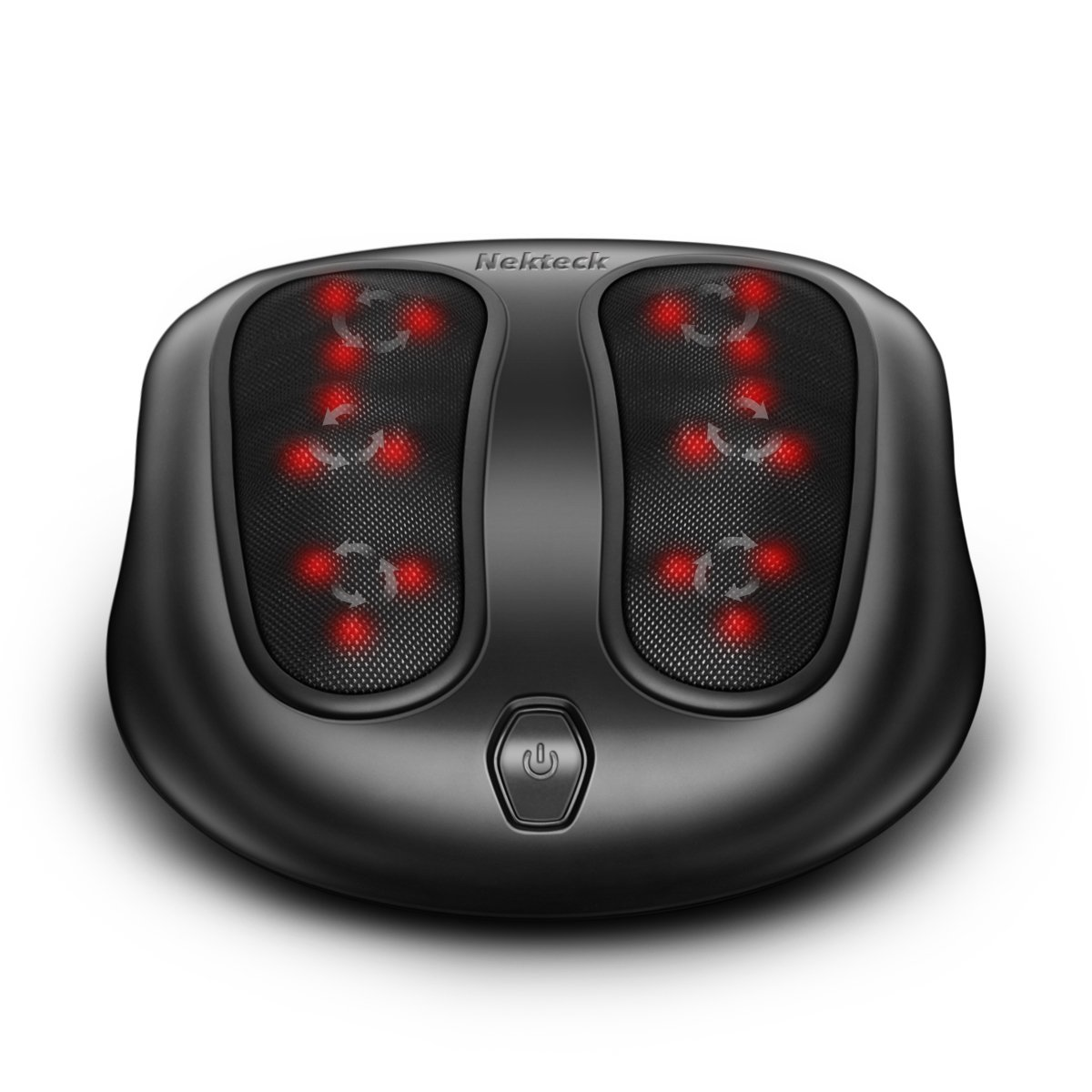 Nekteck Foot Massager review