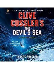 Clive Cussler's The Devil's Sea: Dirk Pitt Adventure, Book 26