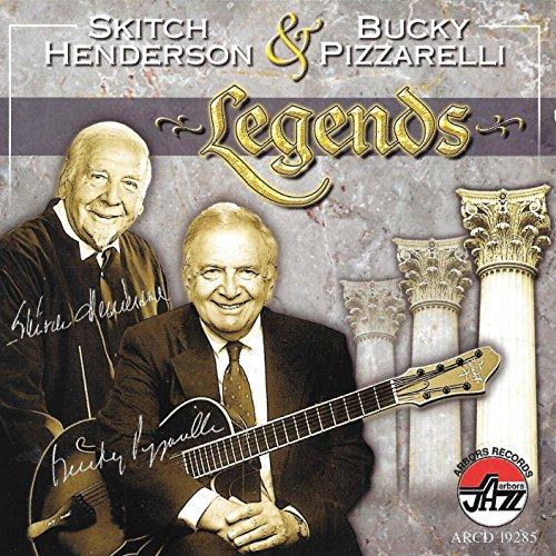 Skitch Henderson - Legends (CD)