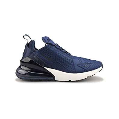 Nike Boys Air Max 270 Se (gs) Training Shoes, Multicolour