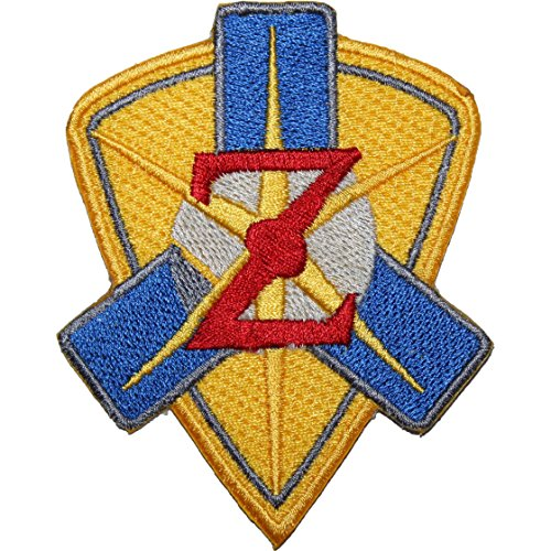 Babylon 5 Starfury Zeta EMBROIDERED PATCH Badge Iron Sew On 3.5""