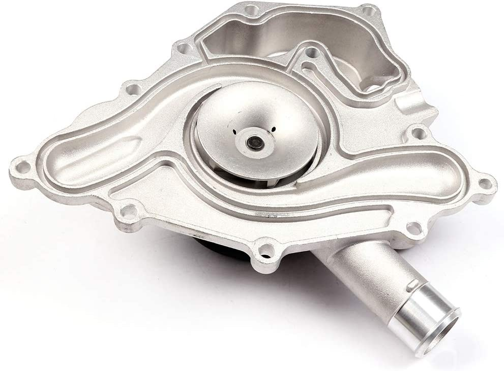 V8 Gas OHV Naturally Aspirated LSAILON Engine Water Pump Replacement for 2006 2007 2008 Dodge Charger 5.7L 345Cu in