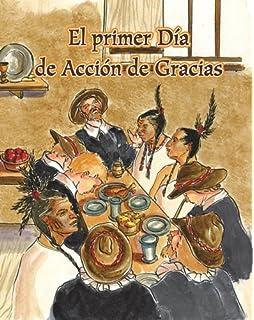 El primer Dia de Accion de Gracias (Guided Reading F: Facil De Leer/