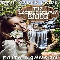 Mail Order Bride: The Rancher's Runway Bride