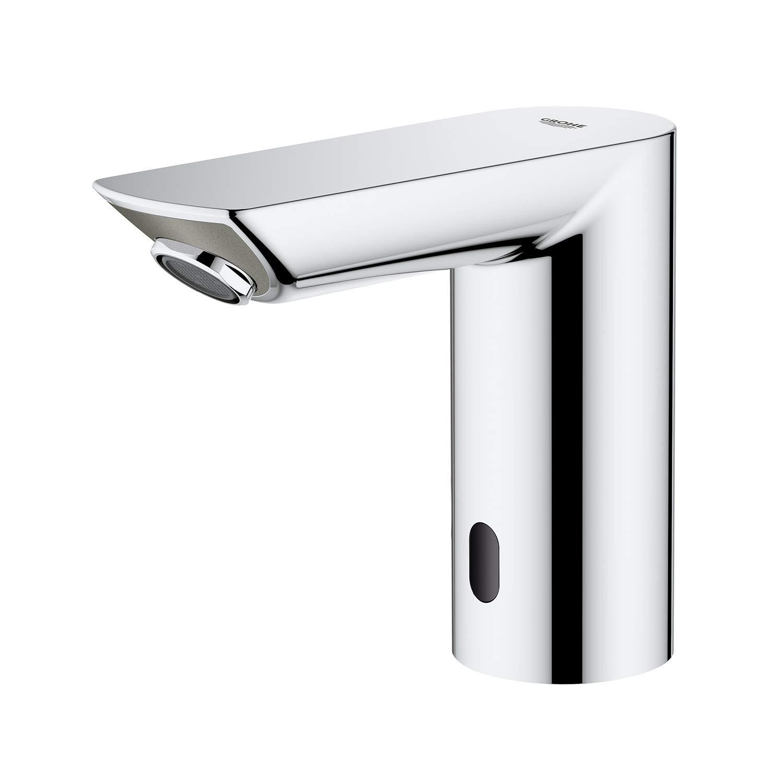 DN 15/sin mezcla 36452000 electr/ónica infrarrojos para lavabo Grohe Dise/ño Cosmopolitan S cromo